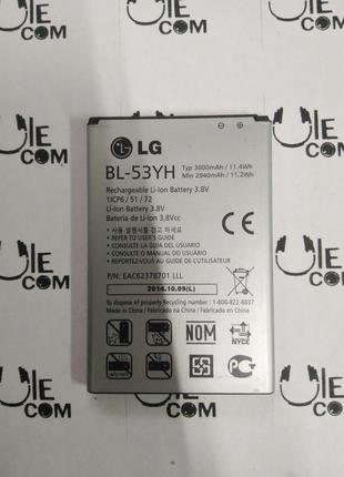 Аккумулятор BL-53YH для LG G3 Stylus D690