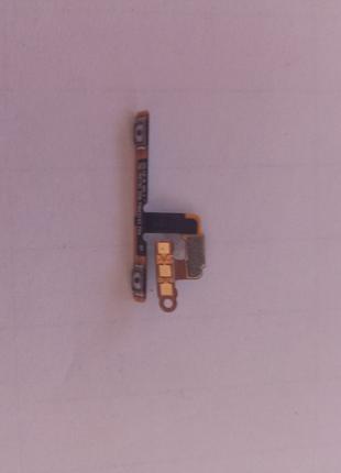 Шлейф кнопок Samsung N915F Galaxy Note Edge