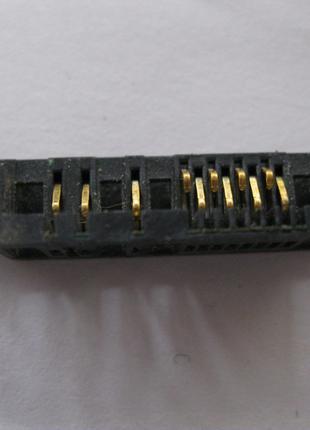 Sony Ericsson K700i коннектор зарядки