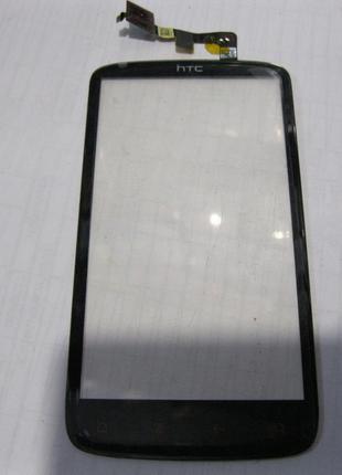 Сенсор HTC Sensation XE Z715e