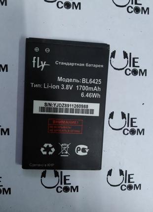 Аккумулятор Fly FS454 BL6425 оригинал