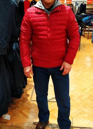 Курточка мужская, молодежная италия