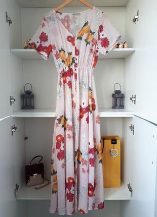 Итальянское пляжное платье туника  bellambra