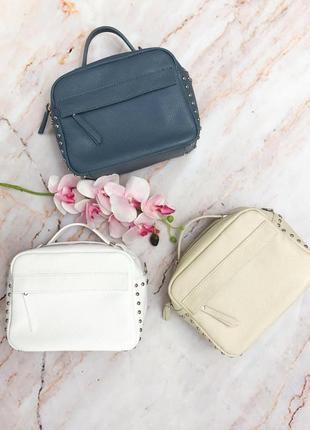 Лёгкие, вместительные и красивые сумочки.