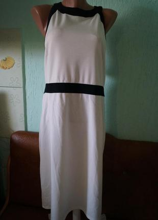 Платье р.хл,бренд h&m