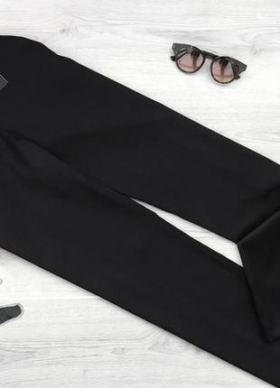 Класические прямые брюки/штаны с завышенной талией  burcak турция