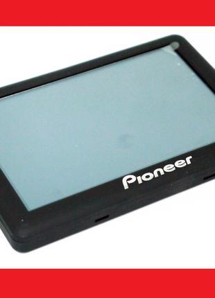"5"" GPS навигатор Pioneer 6009 - 8gb IGO+Navitel"