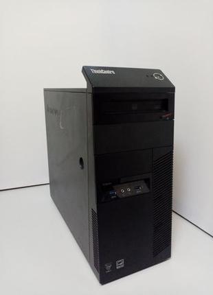 ПК LENOVO ThinkCentre M83, Intel core i7-4770, ОЗУ 8GB