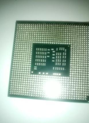 Процессор Intel® Core™ i3-370M