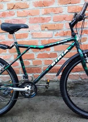 Велосипед горный BIRIA из Европы