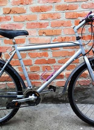 """Велосипед горный DAITONA 26"""" из Европы"""