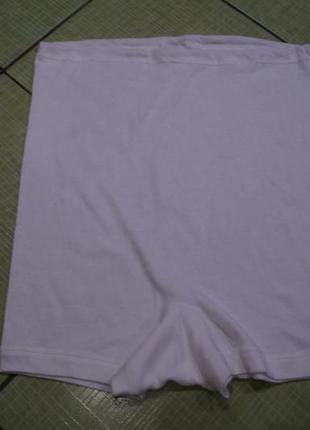 Высокие панталоны р.60-62,большой размер