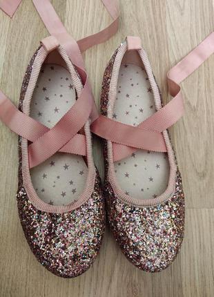 Туфли нарядные next 19,5 см