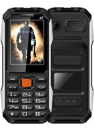 H-Mobile A6 black
