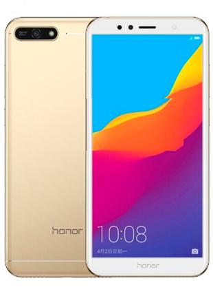 Honor 7A Play 2/32Gb gold