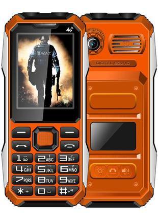 H-Mobile A6 orange