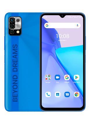 Umidigi Power 5 3/64Gb blue