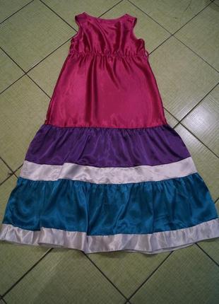 Платье на девочку 9-10 лет,бренд george