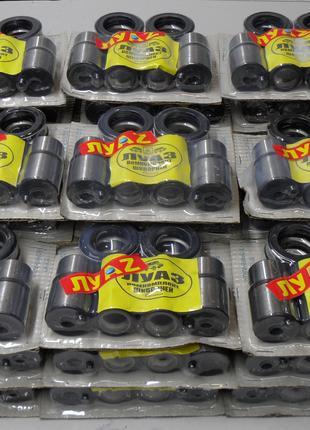 Шкворня на втулках ЛУАЗ на шариках от производителя ремкомплекты