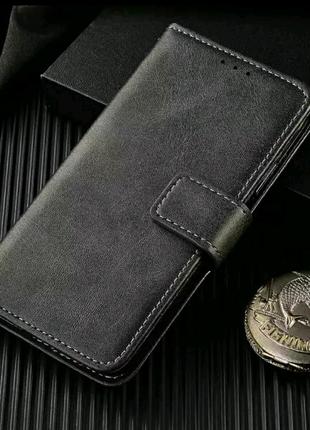 Чехол книжка для смартфона Meizu M6 Note
