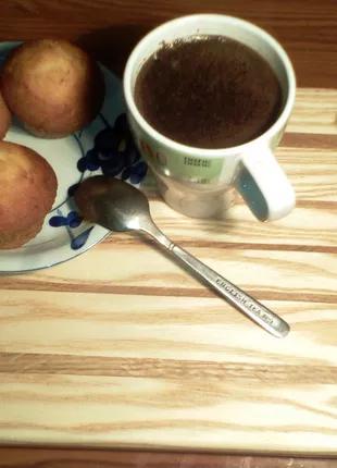 """Доска """"Кофейная"""", материал - ясень, дуб, льняное масло."""