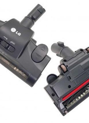 Турбощетка для пылесосов LG с защелкой VK8810 VK8820 оригинал