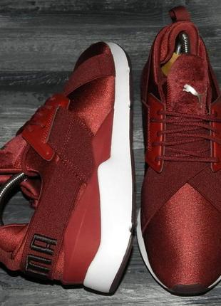 Puma muse ! оригинальные, стильные невероятно крутые кроссовки