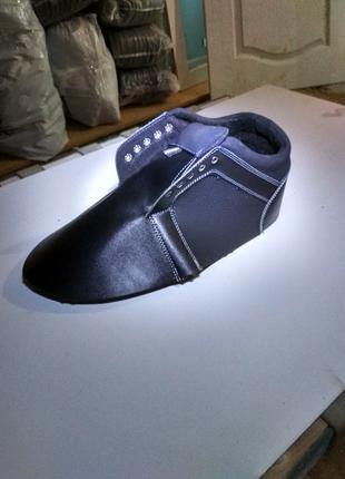 Заготовка верху взуття