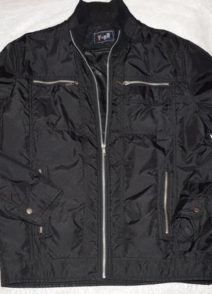 Мужская куртка осень 48 рр
