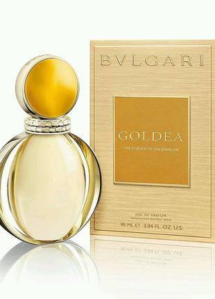Женский парфюм Bvlgari Goldea Woman (90 мл)