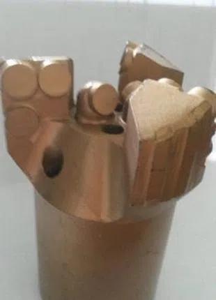 Долото буровое, алмазное БКВД 93 - 3550 грн/штука