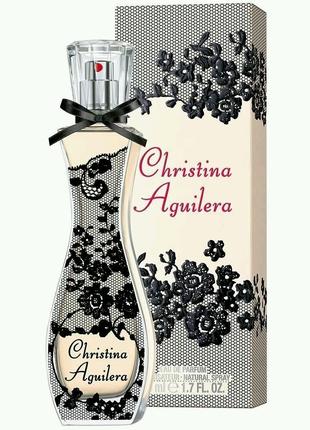 Женская парфюмированная вода Christina Aguilera EDP (75 ml)