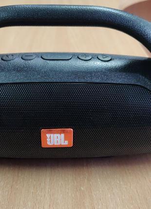 Bluetooth колонка JBL BoomBox mini беспроводная колонка, USB, пав