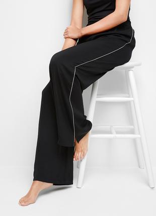 Легкие брюки свободного фасона lindex