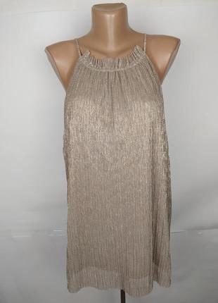Блуза новая шикарная блестящая большого размера marks&spencer ...