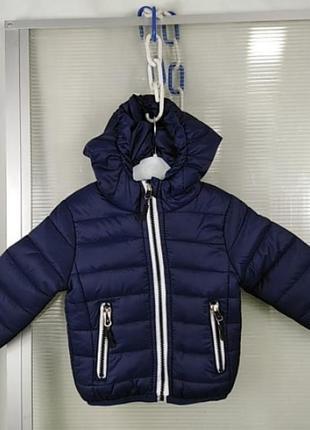 Куртка осенне - весенняя