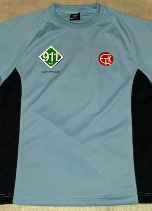 Футболка sportline (дания)