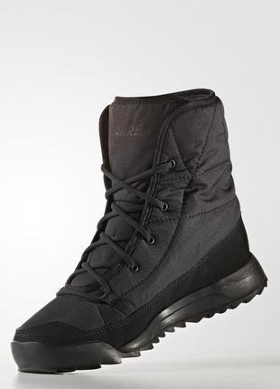 Женские сапоги adidas terrex choleah padded climaproof boots s...
