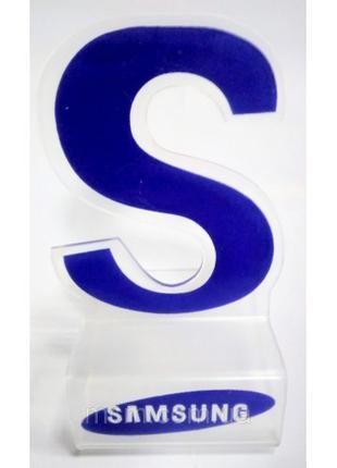 Подставка Samsung для смартфона (на витрину)
