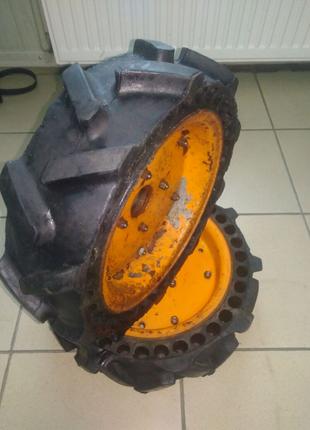 Шина покрышка колесо резина для мотоблока моткультиватора культив