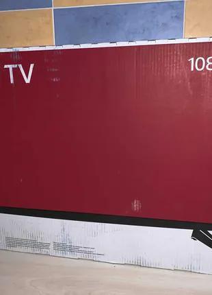 Телевизор LG43LK5100 новый