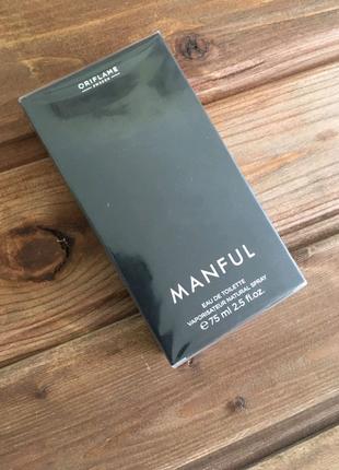 Manful манфул