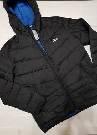 Осенняя мужская куртка размер л