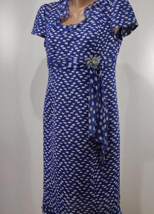 Платье женское нарядное размер 44 ( наш 52)