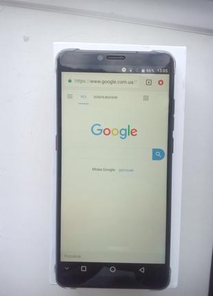 Смартфон Vargo VX3 (NFC)