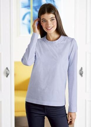 Реглан блуза esmara германия (s,m)