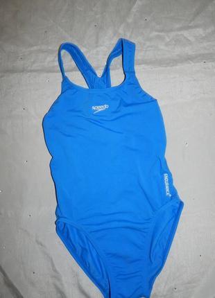 Adidas купальник спортивный детский цельный на девочку 10 лет ...