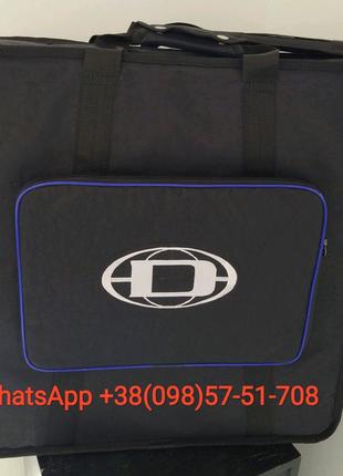 Cумка Dynacord 600-3, 1000-3 Кейс рэк кофр ящик стойка.