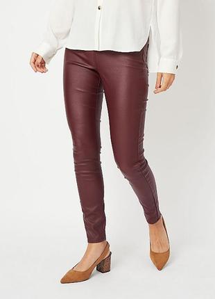 Брендовые джинсы скинни премиум качества под кожу peacocks