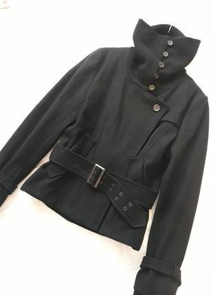 Stills новое брендовое#эксклюзивное#шерстяное пальто#куртка#ко...